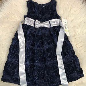Rare Editions Dress - 4T